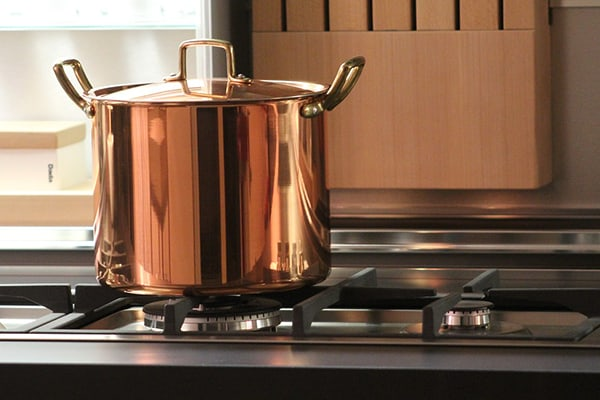 Best Copper Cookware For The Money