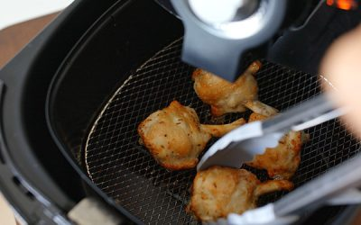 How To Choose The Best Air Fryer For The Way You Cook